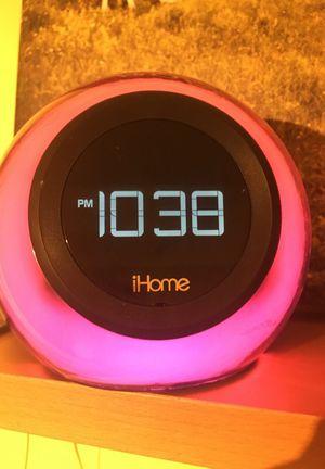 Bluetooth Speaker Alarm Clock for Sale in Fort Washington, MD