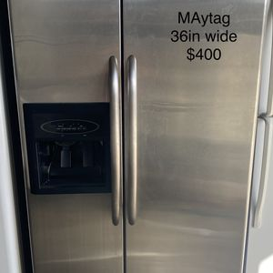 Maytag Fridge Refrigerator for Sale in Miami, FL