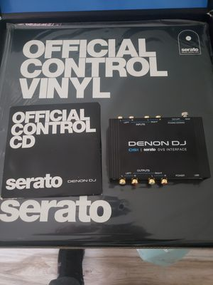 Denon DJ DS1 audio interface for Sale in Homestead, FL