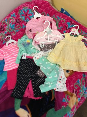 New baby clothes for Sale in Las Vegas, NV
