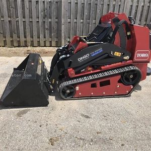 Mini Skid Steer for Sale in San Francisco, CA