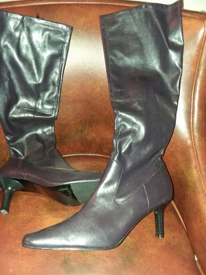 Rampage Knee High Boots for Sale in Cleveland, OH