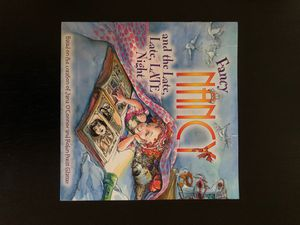 Fancy Nancy and the late late late night for Sale in Hoffman Estates, IL