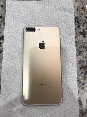 iPhone 7 Plus for Sale in Pleasanton, CA