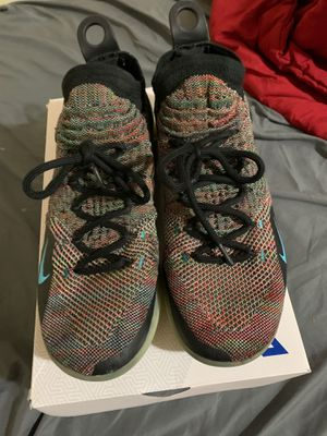 Kd 11s multi colors for Sale in Providence, RI