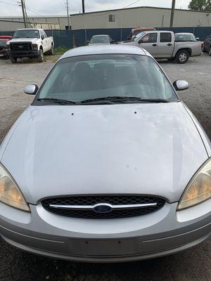 2001 Ford Taurus for Sale in La Vergne, TN
