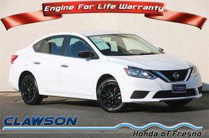 2018 Nissan Sentra for Sale in Fresno, CA