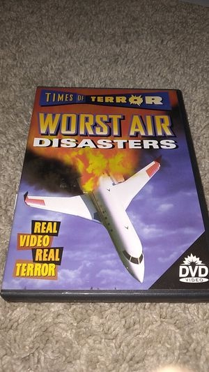 Worst AIR disasters for Sale in Bradenton, FL