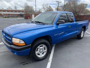 2001 Dodge Dakota for Sale in South Salt Lake, UT