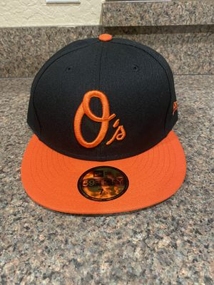 Baltimore Orioles Hat for Sale in Kissimmee, FL