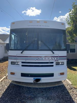 1999 Winnebago Brave SE Motorhome RV for Sale in Naugatuck, CT