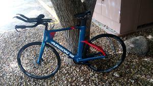 Argon triathlon road bike for Sale in Denver, CO