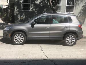 2011 VW Tiguan SE for Sale in Seal Beach, CA