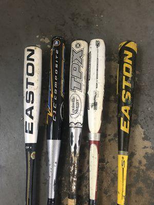 Baseball bats for Sale in Manasquan, NJ