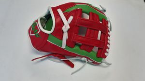 Baseball/ softball glove made in Mexico for Sale in Hazard, CA