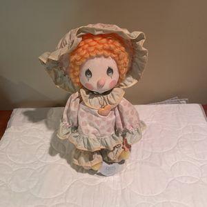 Precious Moments Doll for Sale in Centreville, VA