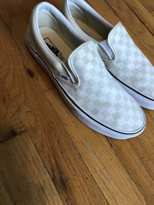 VANS men's shoes great conditions for Sale in Chicago, IL