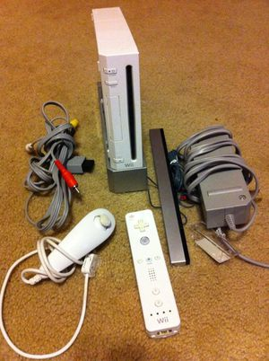 Wii system for sale for Sale in Las Vegas, NV