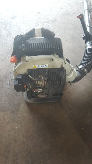 Echo Leaf blower for Sale in Chicago, IL