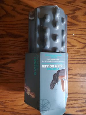 "Gaiam Deep Tissue Foam Roller 13"" x 5.5"" D New for Sale in Barberton, OH"