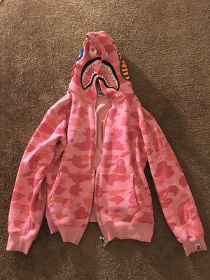 Bape hoodie Large for Sale in Atlanta, GA