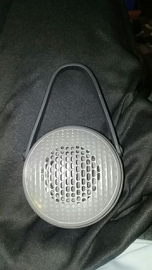 Blackweb Bluetooth speaker for Sale in Tampa, FL