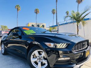 2015 Ford Mustang for Sale in Anaheim, CA