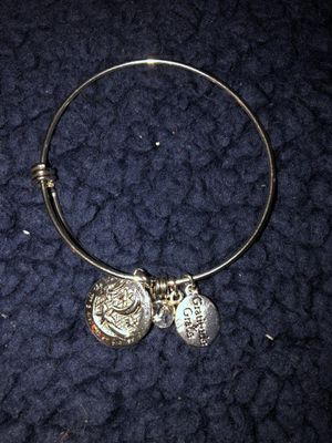 I love you to the moon and back Bracelet bangle for Sale in Selinsgrove, PA