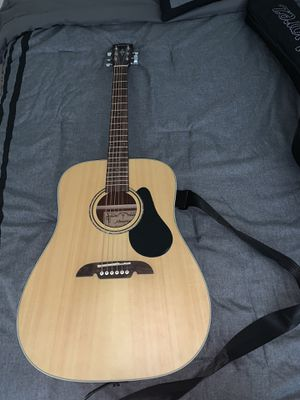Alvarez Guitar for Sale in Virginia Beach, VA