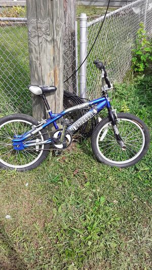 "Mongoose 20"" mens bike for Sale in Indianapolis, IN"