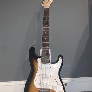 Fender Squire Stratocaster Mini for Sale in Ashburn, VA