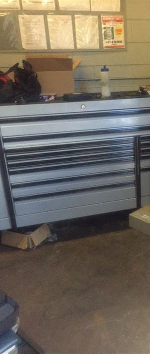 Epiq series Snap-On toolbox for Sale in Orlando, FL