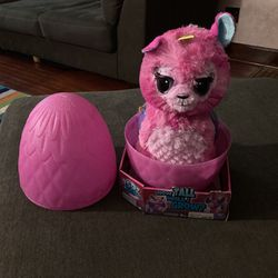 Hatchimals Hatch me Again & Again for Sale in Brook Park,  OH