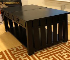 Coffee table and end table for Sale in Garrison, MD