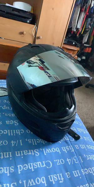 Motorcycle helmet for Sale in Dinuba, CA