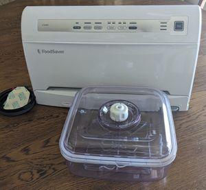 Foodsaver Vacuum Sealing System for Sale in Chandler, AZ