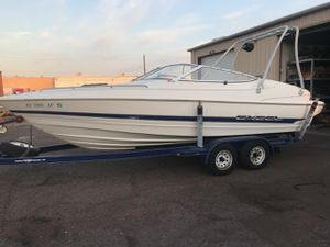 23 foot ski boat for Sale in Phoenix, AZ