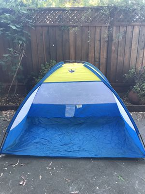 Beach Cabana Tent for Sale for sale  Woodside, CA