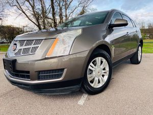 2012 Cadillac SRX for Sale in Houston, TX