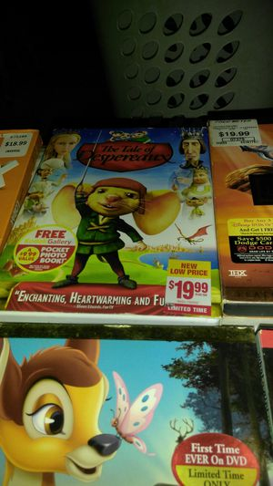 Kids movies bundle for Sale in Lacey, WA