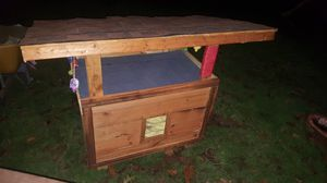 Cat/ Dog houses, (I build all sizes and features) for Sale in Aliquippa, PA