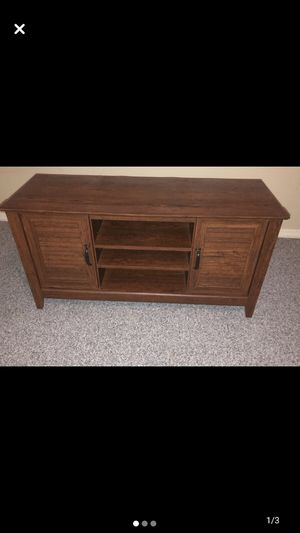 Tv stand for Sale in Palm Bay, FL