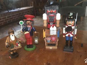 Nutcracker Dolls for Sale in Prattville, AL