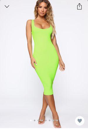 Fashion nova dress for Sale in Tacoma, WA
