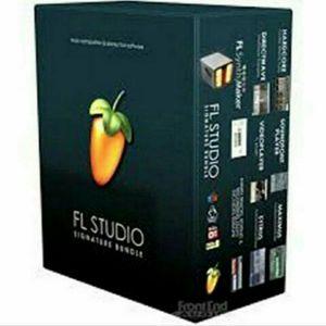 FL Studio 12 w/ Install (Producer Edition) for Sale in Fontana, CA