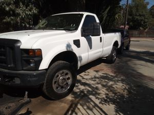 Ford f250 4x4 2008 for Sale in Covina, CA