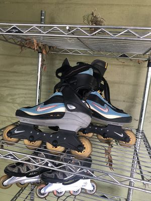 Roller skates, Nike , 7.5 size for Sale in Los Angeles, CA