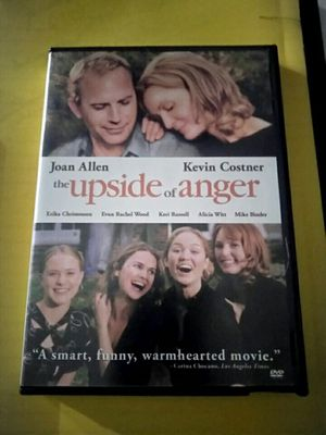 The Upside of Anger DVD Movie for Sale in Chicago, IL