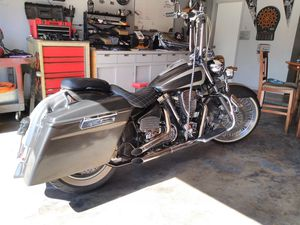 06 Yamaha RoadStar 1700 Silverado for Sale in Phoenix, AZ