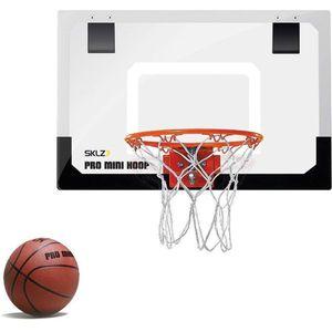 "SKLZ Pro Mini Basketball Hoop W/Ball. 18""x12"" Shatter Resistant Backboard. for Sale in Las Vegas, NV"